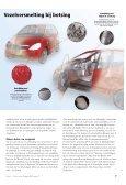 Gesmolten vezels geven doorslag - Nederlands Forensisch Instituut - Page 3