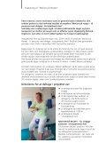 Slidgigt, fysisk aktivitet og fastholdelse ... - Gigtforeningen - Page 2