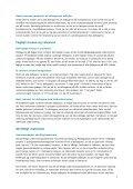 Evaluering af pilottest af undervisningsforløb om sundhedspædagogik - Page 7