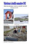 Sommarbrev från styrelsen - Föreningen Väderöarnas lotsutkik - Page 2