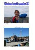 Sommarbrev från styrelsen - Föreningen Väderöarnas lotsutkik - Page 3