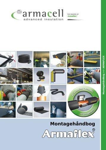 Armaflex montage manual