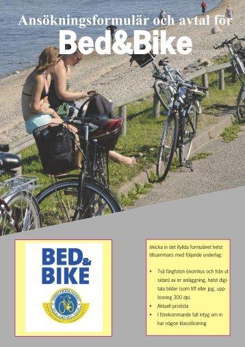 Hämta och skriv ut avtalet här. - Bed and Bike