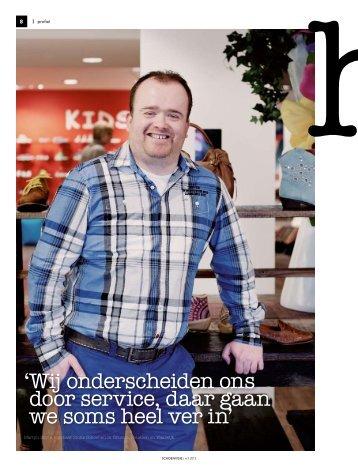 Smits Schoenen - GMS Group