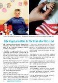 Trygg i Täby-guiden 2013 - Page 4