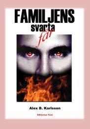 Alex B. Karlsson - Diktonius Text