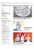 Skattebetaleren 1 2012 - Skattebetalerforeningen - Page 3