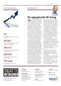 Skattebetaleren 1 2012 - Skattebetalerforeningen - Page 4