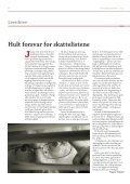 Skattebetaleren 1 2012 - Skattebetalerforeningen - Page 6