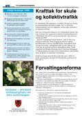 Årsmelding for Hordaland fylkeskommune - Politiske saker ... - Page 2