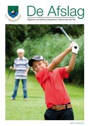 Afslag 2010-03.pdf - Golfclub Zeegersloot