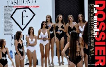 La moda: FASHION WEEK - MAMAIA