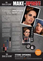 Download (PDF) - Make-up Studio