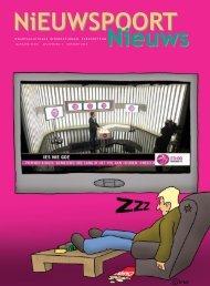 Npforum nr 3 2010 - Nieuwspoort