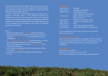 Uitnodiging KBCT Seminar-21april-Duiven.pdf - VNO-NCW Midden
