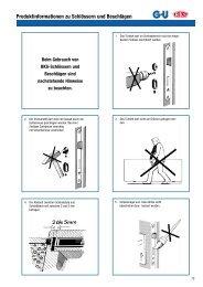 Produktinformation fuer Schloesser und Beschlaege.pdf