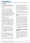 AVFUKTARE DA 290 - Page 7