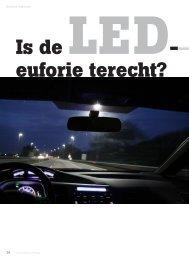 LED_euforie_terecht - De Kruijter Openbare Verlichting