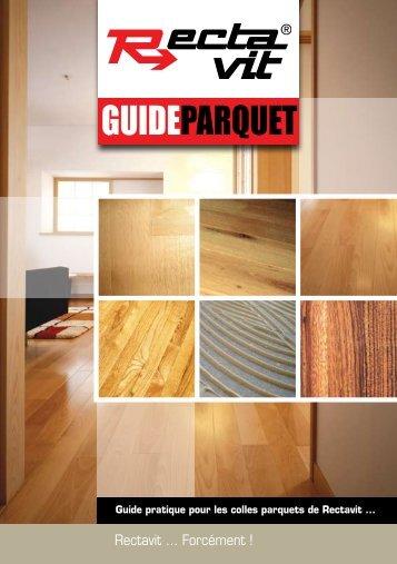 Guide Parquet Rectavit - BigMat