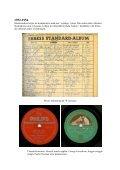 Musikengagemang/spelningar - Sahlberg - Page 6