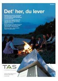 Avis om TAS (Middelfart) - TAS i…