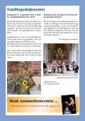 HYLLEHOLT KIRKE & SOGN - tryggevaeldeprovsti.dk - Page 3