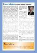 HYLLEHOLT KIRKE & SOGN - tryggevaeldeprovsti.dk - Page 5