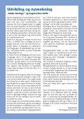 HYLLEHOLT KIRKE & SOGN - tryggevaeldeprovsti.dk - Page 7