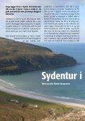 Sydentur i nord Istid storfugljakt i pasvik - Øytun folkehøgskole, Alta - Page 6