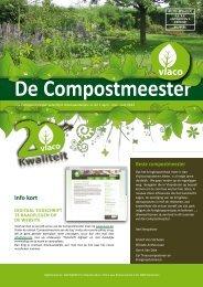 De Compostmeester 62 april - mei - juni 2012 - Vlaco