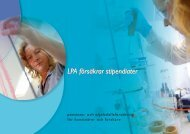 LPA:s broschyr