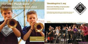 Horsens Musikskole