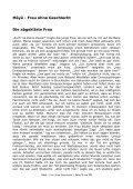 Māyā Frau ohne Geschlecht - Seite 5