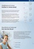 Produktkatalog - gäller från 2012-2013 Systematisk ... - Bauerfeind - Page 3