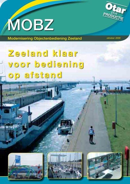 Zeeland klaar voor bediening op afstand - OTAR
