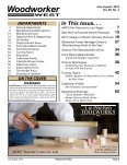 Woodworker West (July-August, 2013) - Page 5
