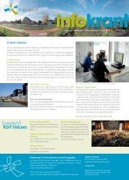 Infokrant juni 2012 - Gemeente Herent