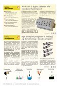 CG-Vision August 2002 - Carlo Gavazzi - Page 2
