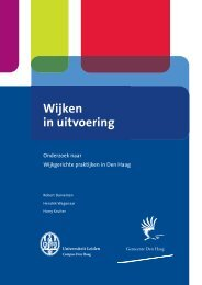 Lees het rapport - Reith   Hendriks & partners