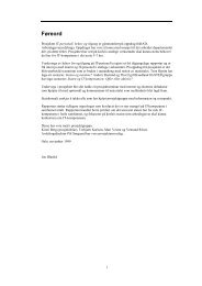 Rapport 1999:11 NYN - Difi