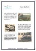 Mitarbeiterprospekt 2012 - Hotel Weisses Kreuz Feldkirch - Page 2