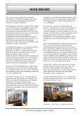 NIEUWSBRIEF juli 2010 , Nr. 1, jaargang 11 - Page 2