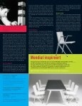 Creating 5 - artikel heruitgave Mondial stoel - Gispen - Page 3
