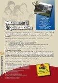 Paris • Skitur til Østrig • Engelsk • Tysk • Matematik • Multisport ... - Page 2