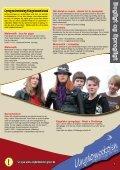 Paris • Skitur til Østrig • Engelsk • Tysk • Matematik • Multisport ... - Page 5
