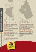 Paris • Skitur til Østrig • Engelsk • Tysk • Matematik • Multisport ... - Page 6