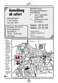 SONDERVERANSTALTUNGEN - VHS Schriesheim - Seite 5