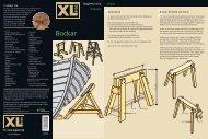 Bockar - XL Bygg