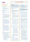 Algemene Voorwaarden Individuele Verkeer - ACTELaffinity - Page 2
