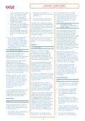 Algemene Voorwaarden Individuele Verkeer - ACTELaffinity - Page 4